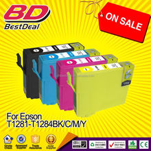 Buy wholesale direct from China t1281 t1282 t1283 t1284 for epson