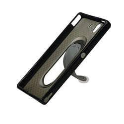 2013 Hot Sell New Design Stander mobile phone case for sony Xperia Z/L36H