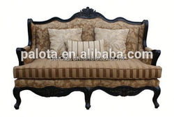 Hot sell airbag massage sofa fabric