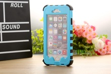 """For Apple iPhone 6 plastic waterproof case cover,waterproof case for iPhone 6 4.7"""" 5.5"""""""
