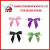 2015whole pre-tied satin ribbon bow for gift /candy decoration