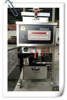 Hot sale High Efficiency Chicken Used Electric Pressure Deep Fryer