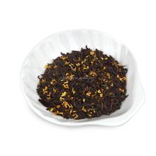 Osmanthus Pu'er tea sheng puer