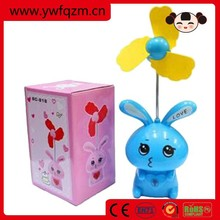 cartoon mini fan,mini electric fan cute,usb desk fan