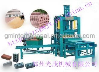 двухступенчатые вакуумные глиняного кирпича машина