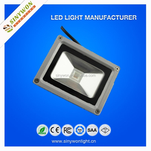 2015 sinywon New arrival 50W LED Flood light innovation design ultra thin 110lm/w,ra>80 no glare cheapest led floodlight