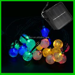 led copper string light , ball string light , battery string light