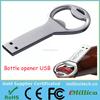 wholesale buy usb flash drive , Special usb flash drive bottle opener,OEM metal usb opener