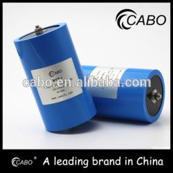 film capacitor in impulse
