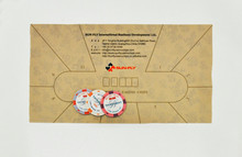 SunFly Gambling Tablecloths, Customized gambling tablecloths, SunFly personalized gambling table covers