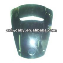 Buy Ybr125 motorcycle parts Windshield from china