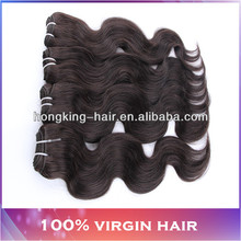 best quality AAAAAA unprocessed remy malaysian body wave hair weaving model model hair extension wholesale