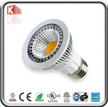 PAR20 very good heat High voltage 120V AC PAR20 5w led spot lights