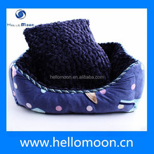 New Style Fashion Top Quality Dog Beds With Removable Cushion
