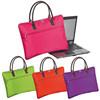 Evecase 15.6-inch Ultralight Nylon Neoprene Blend Universal Laptop Carry Bag Notebook Messenger Pouch Computer Tote Bag