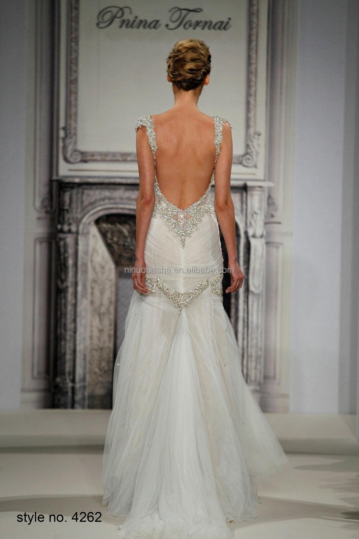 Robe de mariée célèbre