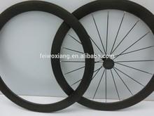 Baratos de bicicleta de carretera ruedas, de carbono completo juego de ruedas de carretera de carbono ruedas