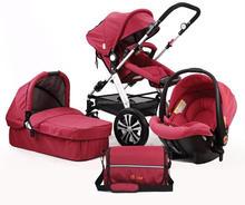 Popular Multi-functional baby buggy
