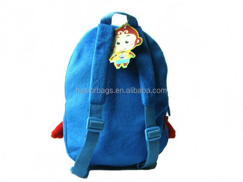 Export gros pas cher différents modèles sac à dos maternelle des enfants sac d'école