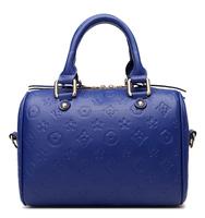 Any color waterproof women travel bag, direct buy china gold zipper wholesale handbag branded