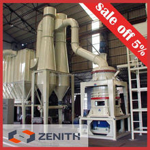 Zenith parameters of cement mill price
