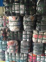 Top quality Used bundle second hand used clothing