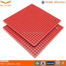 silicone rubber anti-slip pad