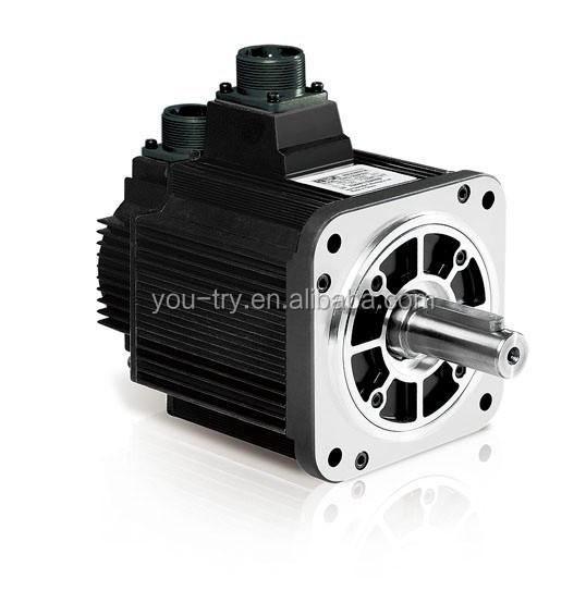Ac motor main axis servo motor disk servo motor fan motor for Servo motor 12v dc