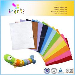 colored felt fabric 180gsm,nonwoven Color Felt colorful felt