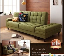 reclining and storage sofa bed design bedroom furniture set fabric sofa bed