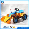 2015 PASSED ISO9001:2000 Manufacturer Children Toy Ride On Car Toy Bulldozer Model For Children