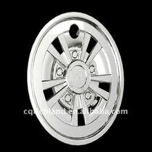 golf cart wheel cover