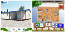 Hot Sell! Most Economical New Design prefabricated timber frame house