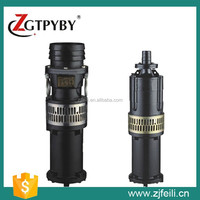 2015 new products of 5hp pump submersible pumps for sale