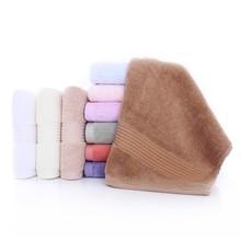High quality 100 percent cotton dobby bath towel