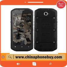 No.1 X6800 5.5 inch HD Screen Android 4.4 IP68 Waterproof phones Smart Phone, MSM8916 Quad Core 1.2GHz, RAM: 1GB ROM: 8GB