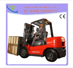 new diesel forklift truck with Nissan engine for sale