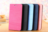2015 new products for samsung galaxy note 4 case mobile phone pu leather flip case cover with card slots