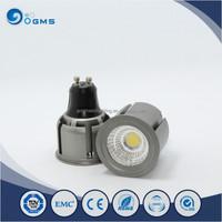 Aluminum Dimmable COB Mini LED Spot Light 5W