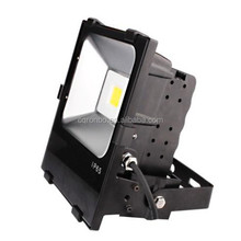 IP65 Aluminum Reflector Tempered Glass 200W LED Flood Light from China