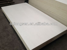 4ft x 8ft E 1 glue BB CC grade bleached poplar plywood fo Decoration