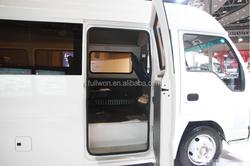 Brand new 10 seats mini bus passanger van price