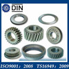 helical gears for transmission part on ship, ship gears
