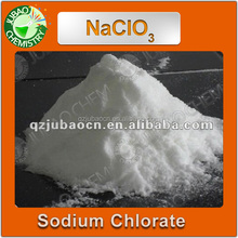 hot sale !!! 99.5% min sodium chlorate weed killers