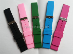 Fashion design silicone strap for apple watch,for apple watch silicone band,waterproof silicone watch band for apple