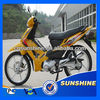 2015 Air Cooling 110CC Wholesale Motorcycles (SX110-2A)