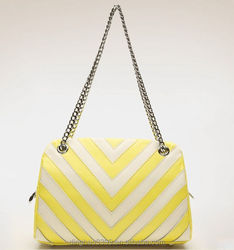 Alibaba China Personalized Beautiful Lady Shoulder Bag Ladies Handbag Manufacturers