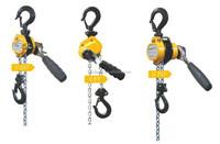 Newly -designed 250kg Mini Lever Hoist/Chain Lever Block type HSH-L