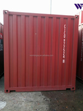 new shipping container wholesale