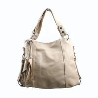 New 2015 fahsion hot sale, lowest price in factory lady PU leather handbag
